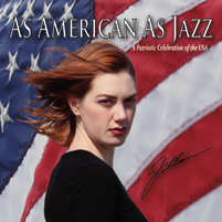 As American As Jazz Album Cover