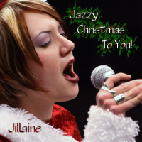 Jazzy Christmas to You! Album Cover