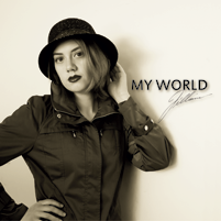 My World Single Cover