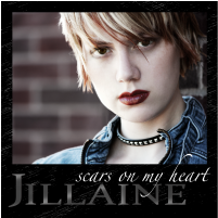 Scars on My Heart Album cover